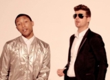 Robin Thicke and Pharrell Williams to Pay Nearly $5M in Copyright Case Against Marvin Gaye Estate