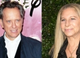 Richard E. Grant Confesses of 50 Year Obsession With Barbra Streisand