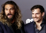 Jason Momoa Assures Henry Cavill Isn't Retiring as Superman