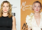 Kate Winslet to Woo Saoirse Ronan in 'Ammonite'