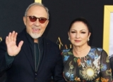 Gloria Estefan and Her Husband Set Up Music Scholarship for Berklee College Student