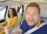 Cardi B Exposed as Bad Driver in 'Carpool Karaoke' Preview