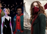 'Spider-Man: Into the Spider-Verse' Leaps to Top Box Office as 'Mortal Engines' Lacks Steam
