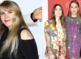 Stevie Nicks Advises HAIM to Split for Better Chance to Get Into Hall of Fame