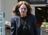Ozzy Osbourne: Heavy Metal Guys Are Not Bad People