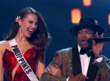 Watch Ne-Yo Wow Audience at 2018 Miss Universe With His Performances