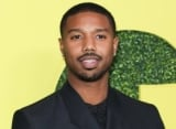 Michael B. Jordan Flirting With Two White Women Amid Ashlyn Castro Dating Rumors