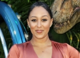 Tamera Mowry Pays Tribute to Gunned-Down Niece on Sandy Hook Anniversary
