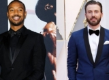 Michael B. Jordan: Chris Evans Assured Me I'll Be Great as Johnny Storm