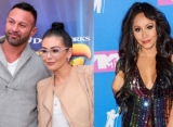 JWoww's Estranged Husband Roger Mathews Urges Snooki to 'Stay Out' of His Family Drama