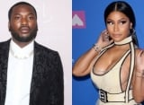 Meek Mill Finds Out Nicki Minaj Blocks Him on Instagram When He Tries to Check Her New BF