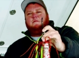 'Wicked Tuna' Star William Hathaway's Death in Car Crash Leaves Mystery