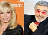 Loni Anderson Confesses Burt Reynolds Planned Their Entire Wedding