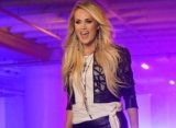 Carrie Underwood Hits Back at Her 'SNF' Theme Song Hater in the Classiest Way Possible