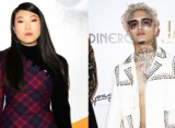 Awkwafina Tells Lil Pump to Be 'More Creative' After He Uses Racial Epithets on New Song