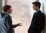 Aaron Sorkin Admits to Having Ideas for 'The Social Network' Sequel