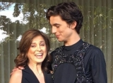 Timothee Chalamet Reveals Penitential Reason Behind Bringing His Mom to 2019 Golden Globes