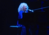 Watch: Carole King Celebrates 'Beautiful' Fifth Anniversary With Surprise Performance