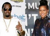 Fans Think P. Diddy Is Being Petty for Liking Ex Cassie's Instagram Photo With Her New BF