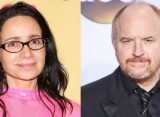 Janeane Garofalo Stands by Louis C.K.: Enough With the Criticism