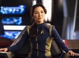 CBS Confirms Michelle Yeoh-Starring 'Star Trek: Discovery' Spin-Off