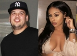 Rob Kardashian Crushing on Alexis Skyy After Her Party Fight With Ex Blac Chyna