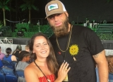 Jenelle Evans Defends Husband David Eason After He's Accused of Pulling Gun on Woman