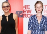 Sharon Stone and Cynthia Nixon Added to Ryan Murphy's 'Ratched'