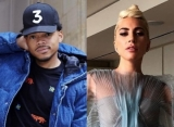 Chance The Rapper Follows Lady GaGa's Example in Pulling Out R. Kelly Collaboration