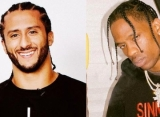 Colin Kaepernick Denies Reaching Mutual Respect With Travis Scott Over Super Bowl Set