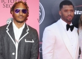 Future Blasts Russell Wilson for 'Not Being a Man' in Ciara Romance