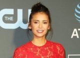 Nina Dobrev Almost Killed by Lion During Safari Trip