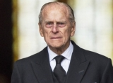 Prince Philip Already Gets New Car After Crash, but May Not Be Allowed to Drive Again