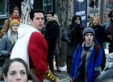 New 'Shazam!' Sneak Peek Reveals More Battle Scenes