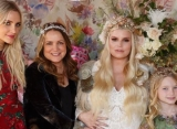Jessica Simpson Makes Major Revelation at Baby Shower