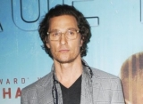 Matthew McConaughey Blames New Mattress for Back Injury