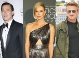 Brad Pitt Reportedly Finds Love in Charlize Theron, Thanks to Her Ex Sean Penn