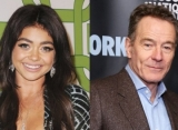Sarah Hyland, Bryan Cranston and More Stars Support 2019 Women's March Despite Anti-Semitic Concerns