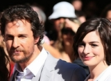 Matthew McConaughey Reveals What Anne Hathaway Is Lacking When It Comes to Birthday Party