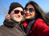 '90 Day Fiance' Stars Eric and Leida Share Cryptic Posts After Police Visit Over Abuse Reports