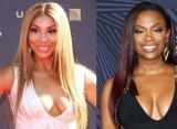 'Celebrity Big Brother': Anthony Scaramucci Exits, Tamar Braxton and Kandi Burruss Reignite Feud