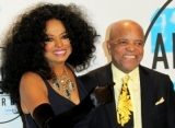 Diana Ross Leads Berry Gordy Tribute at Motown Records' 60th Anniversary Event