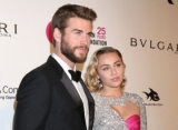 Miley Cyrus Gives Liam Hemsworth Valentine's Day Shout-Out With NSFW Meme