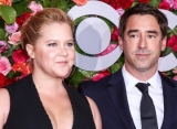 Amy Schumer Shares Marriage Bliss in First Wedding Anniversary Tribute
