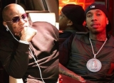 Birdman Claims Tyga Owes Cash Money in Retaliation to Rapper's $10M Lawsuit