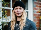 Jodie Kidd Triumphs Over Anxiety With First Runway Walk in Years