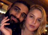 Abbie Cornish Reveals Engagement to MMA Fighter Boyfriend With Valentine Post