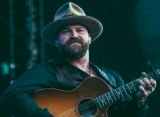 Zac Brown Uses Music as Therapy in Dealing With End of Marriage