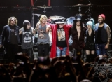 Slash Opens Up About Guns N' Roses Being in Talks for New Album