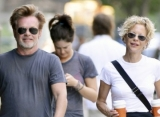 Meg Ryan on Relationship With John Mellencamp: We Are So Free to Have Fun